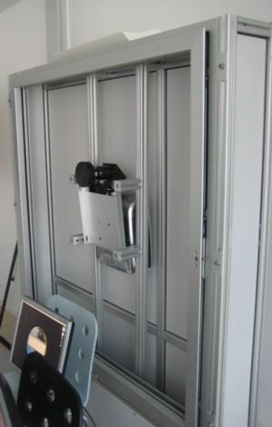 Внутренний шкаф: имплементация